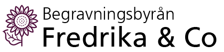 Begravningsbyrån Fredrika & Co