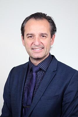 Éric Moreau - begravningar och familjejuridik